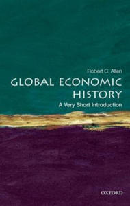 Global Economic History: A Very Short Introduction - 2854190252