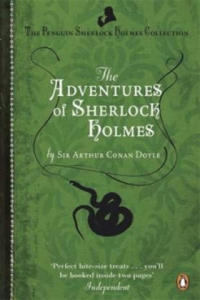 Adventures of Sherlock Holmes - 2826872654