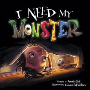 I Need My Monster - 2834151522