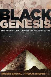 Black Genesis - 2826665694