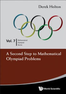 Second Step To Mathematical Olympiad Problems, A - 2854255853