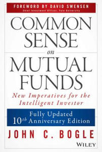Common Sense on Mutual Funds - 2854211006