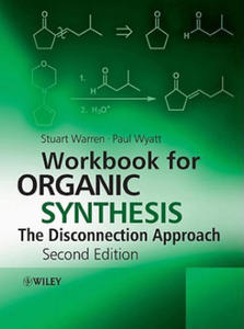 Workbook for Organic Synthesis - 2854245866
