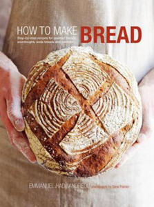 How to Make Bread - 2826636607