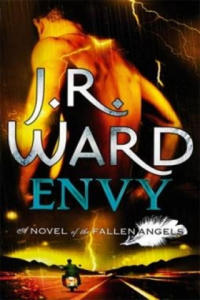 J. R. Ward - Envy - 2826627275