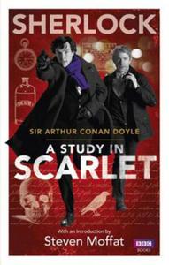 Sherlock: A Study in Scarlet - 2826668075