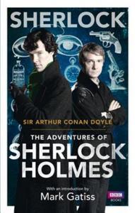Sherlock: The Adventures of Sherlock Holmes - 2826637500