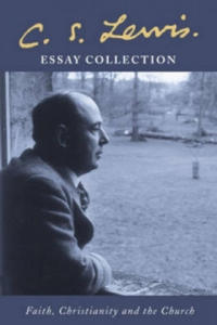 C. S. Lewis Essay Collection - 2906666407