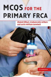 MCQs for the Primary FRCA - 2862280786