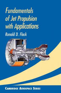 Fundamentals of Jet Propulsion with Applications - 2854276479