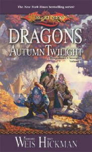 Dragons of Autumn Twilight - 2845290320