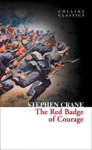 Red Badge of Courage - 2854190271