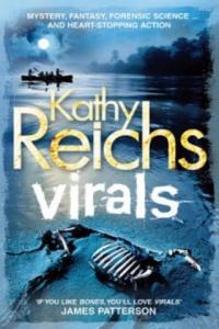 Kathy Reichs - Virals - 2826642985