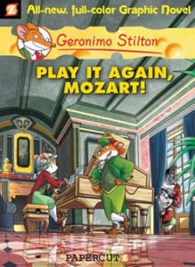 Play it Again, Mozart! - 2826893501