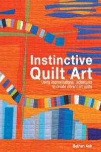 Instinctive Quilt Art - 2826773845