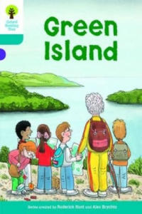 Oxford Reading Tree: Level 9: Stories: Pack of 6 - 2869342094