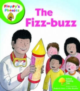 Oxford Reading Tree: Level 2: Floppy's Phonics: Pack of 6 books (1 of each title) - 2875342895
