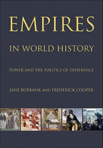 Empires in World History - 2834150618