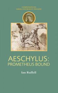 Aeschylus: Prometheus Bound - 2826877726