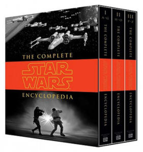 Complete Star Wars Encyclopedia - 2826678952