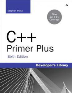 C++ Primer Plus - 2865841260