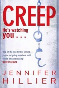 Jennifer Hillier - Creep - 2826675533