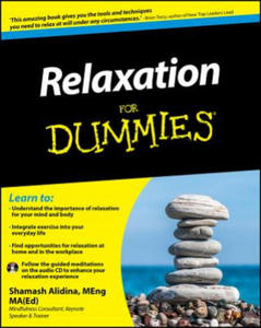 Relaxation For Dummies - 2844386928