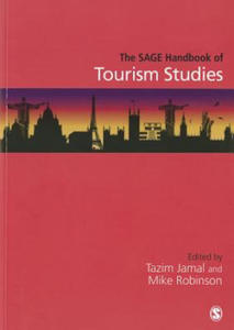 Sage Handbook of Tourism Studies - 2853800200