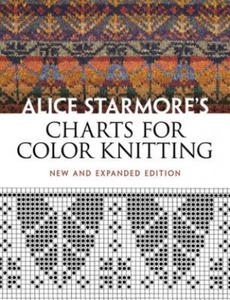 Charts for Color Knitting - 2826666607