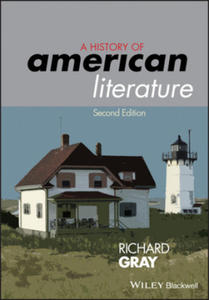 History of American Literature - 2854190286