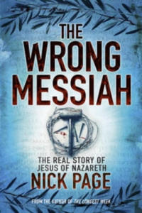Wrong Messiah - 2826938158