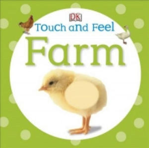 Touch and Feel Farm - 2883292639