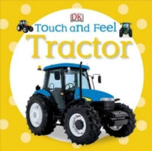 Tractor - 2826965253