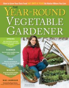 Year-round Vegetable Gardener - 2826739255