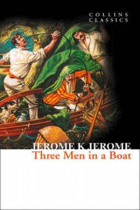 Three Men in a Boat - 2826737126