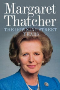 Downing Street Years - 2826718738