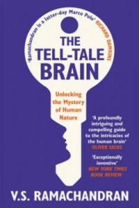Tell-tale Brain - 2826738690