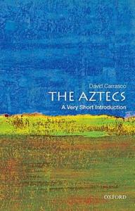 Aztecs: A Very Short Introduction - 2826795131