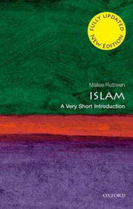 Islam: A Very Short Introduction - 2839139498