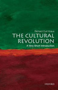 Cultural Revolution: A Very Short Introduction - 2854227801