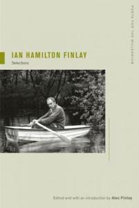 Ian Hamilton Finlay - 2882212018