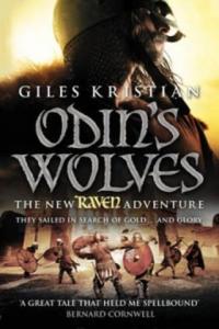 Raven: Odin's Wolves - 2826807697