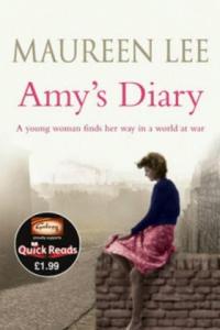 Amy's Diary - 2826703590