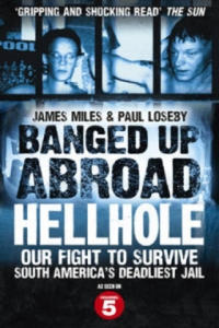 Banged Up Abroad: Hellhole - 2854186241
