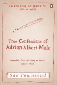 True Confessions of Adrian Mole, Margaret Hilda Roberts and - 2826727906