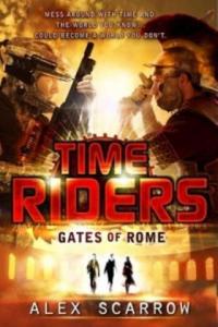 Gates of Rome - 2826665842