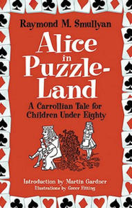 Alice in Puzzle-Land - 2826625455