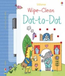 Wipe Clean Books - 2906418923