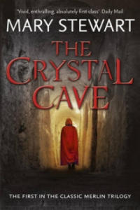 Crystal Cave - 2846873845