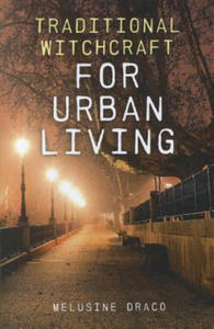 Traditional Witchcraft for Urban Living - 2854256011